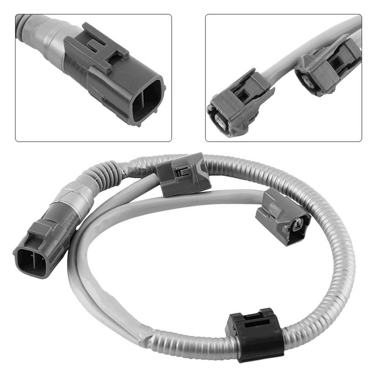 New Knock Sensor 89615  Harness For Solara Lexus Gs430 Ls430 Sc430 Rav4