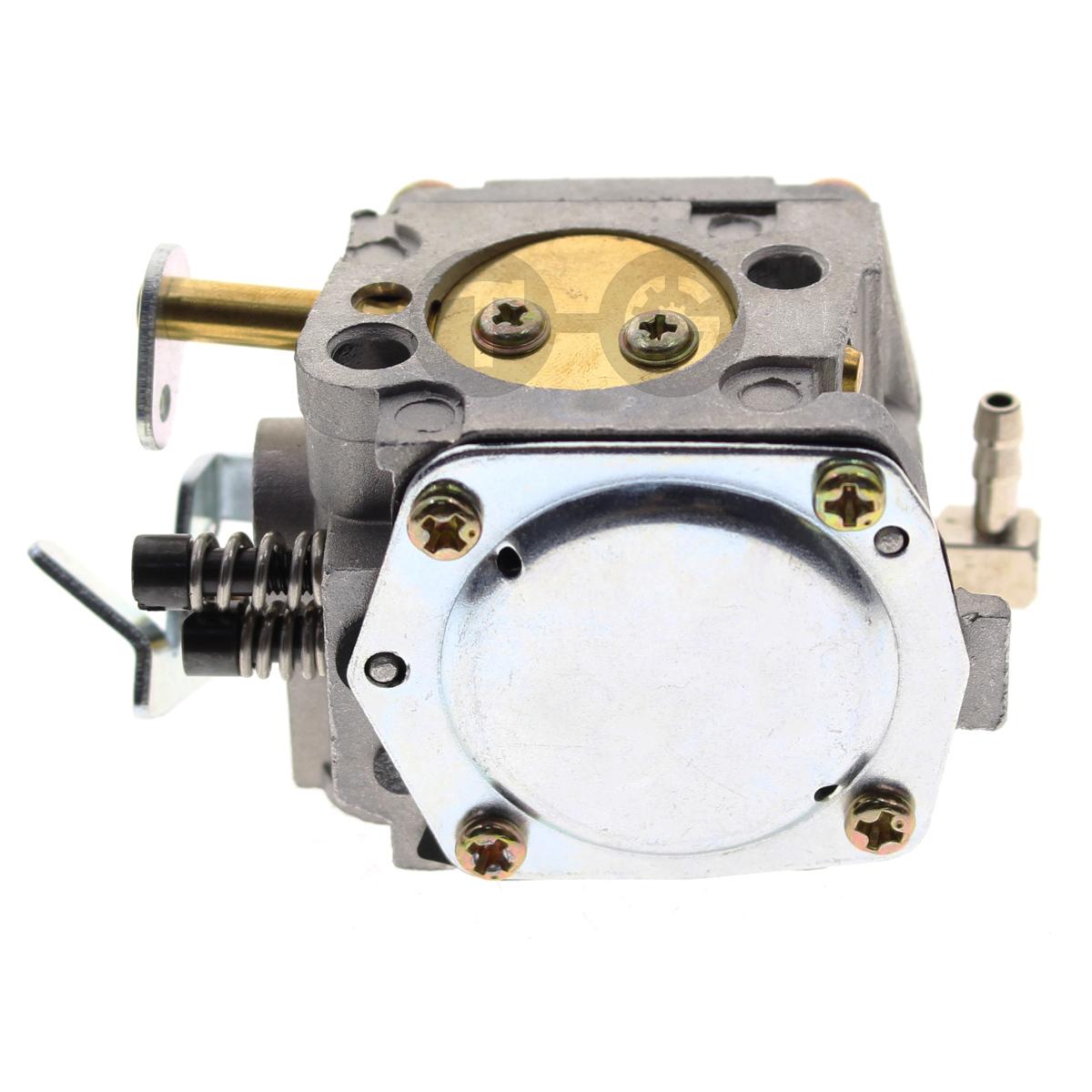 Carburetor Carb Fuel Lines kit For Stihl 041 041AV Farm Boss Gas Chainsaw