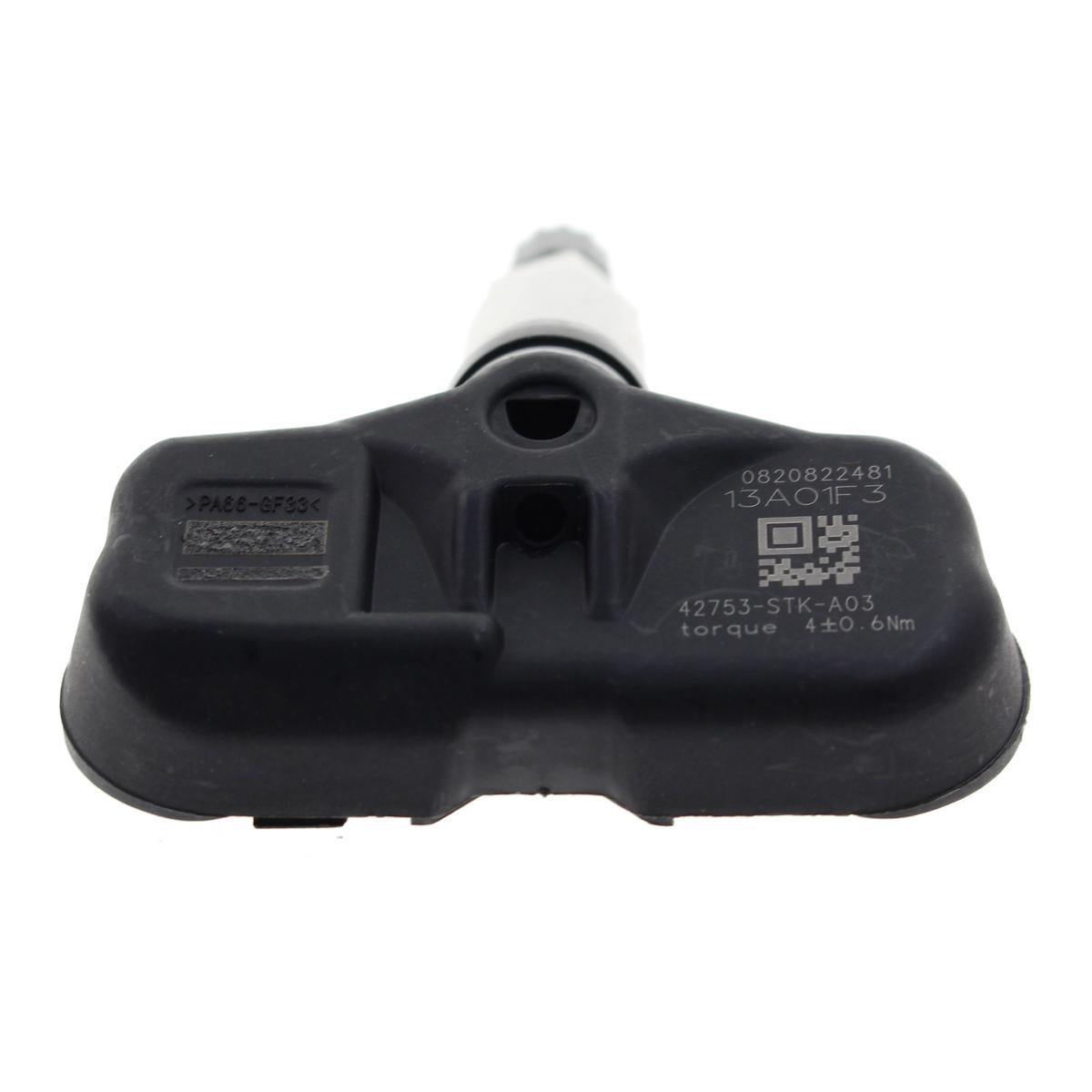 42753-STK-A03 Tire Pressure Sensor TPMS 315MHz For Honda
